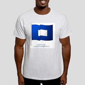 bluepeter[7x7_apparel] Light T-Shirt